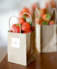 Bag o' Berries