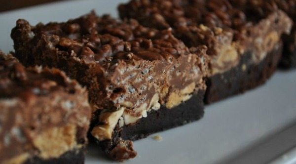 better than crack brownies
