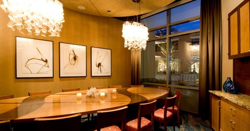 Seastar for Best private dining rooms seattle