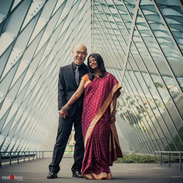 seattle-public-library-wedding-photography