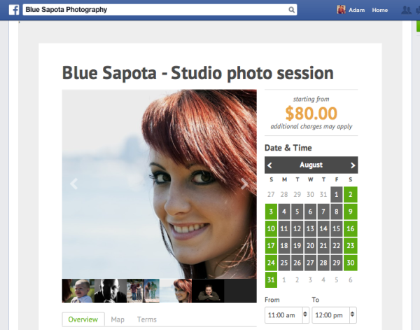 Blue Sapota - Facebook